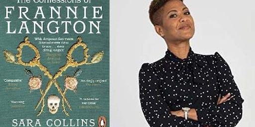 Author in Conversation: Sara Collins
