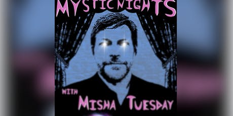 Mystic Nights at the Grotto tickets