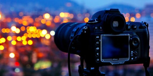 Digital Photography: Get in the Mode Part 1 and 2