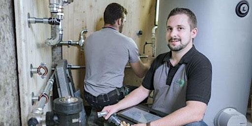 Kurs Nr. 1345 Energieeinsparungsmöglichkeiten mit einer effizienten Haustechnik