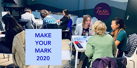 Make Your Mark 2020: The Roaring Twenties - Time to End Gender Bias! tickets