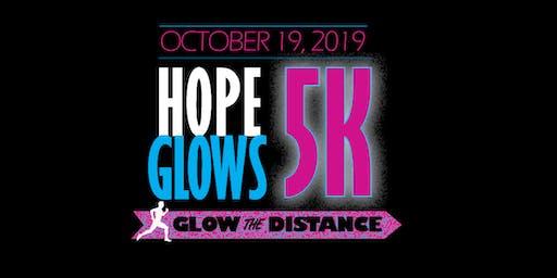 Hope Glows Fun Run/Walk 2019