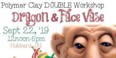Dragon & Face Sculpting Workshop