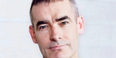Public Lecture Series: Rufus Norris, Director of the National Theatre