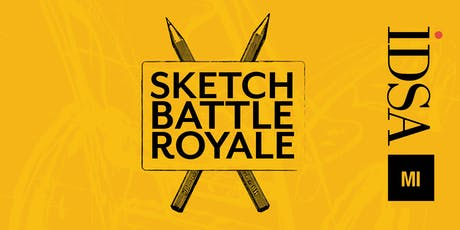 SKETCH BATTLE ROYALE  tickets