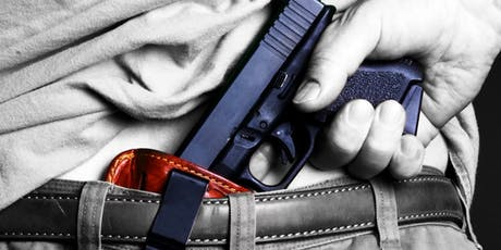 Concealed Carry Class for WI, MN & FL tickets