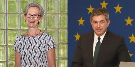 Ambassador Insider Series - Finland / European Union tickets