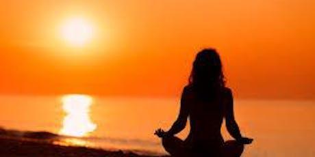 Mindfulness Workshop tickets
