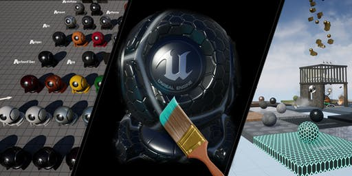 Unreal Engine: Materials Fundamentals