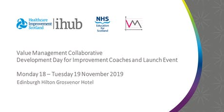 Value Management Collaborative Development Day for Coaches and Launch Event tickets