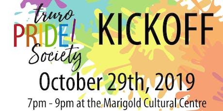 Truro Pride Society Kickoff  tickets