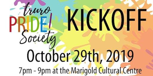 Truro Pride Society Kickoff