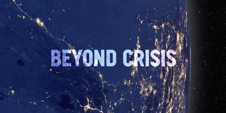 Beyond Crisis: a screening and community dialogue for climate action tickets