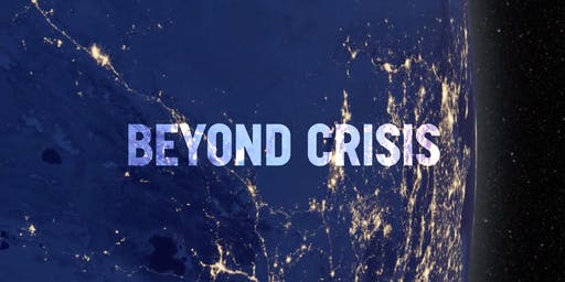 Beyond Crisis: a screening and community dialogue for climate action