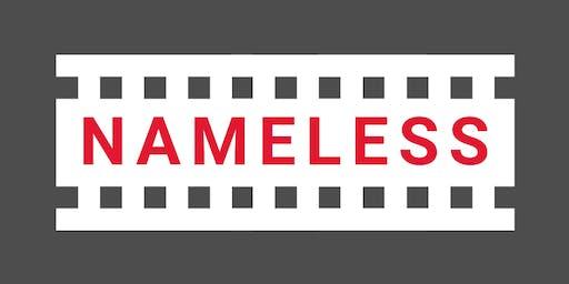 NAMELESS: Film Screening