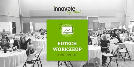 EdTech Strategy Workshop Liverpool tickets