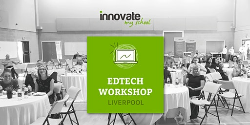 EdTech Strategy Workshop Liverpool