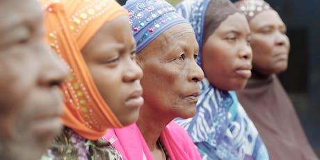 Rwanda in Focus  - Film Screenings + Discussion tickets