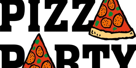 40s + Pizza Party & Happy Hour tickets