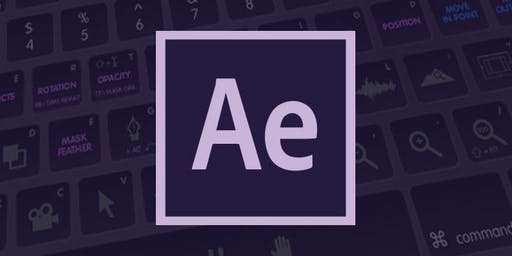 ADOBE AFTER EFFECTS ANIMATION BASICS with Zeesy Powers