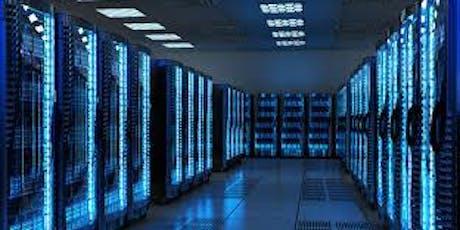 USGBC Virginia - Building a Modern & Efficient Data Center tickets