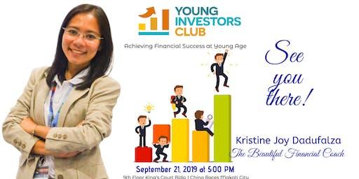 Young Investors Club Seminar