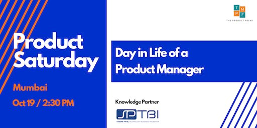 Day in Life of a Product Manager