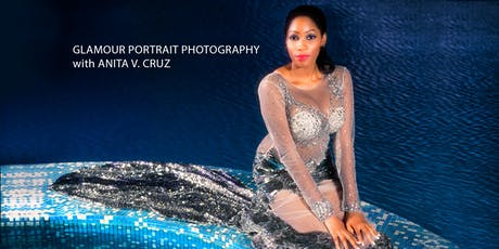The Glamour Photoshoot Experience tickets