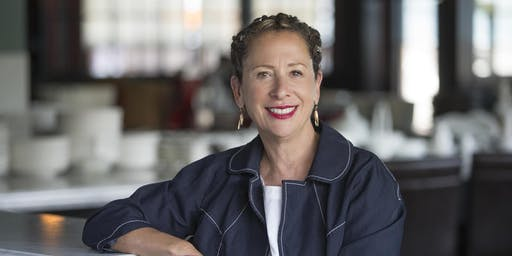 Nancy Silverton Autumn Harvest Dinner at Osteria Mozza