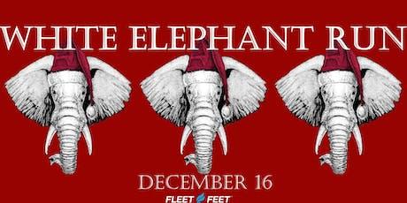 White Elephant Fun Run tickets