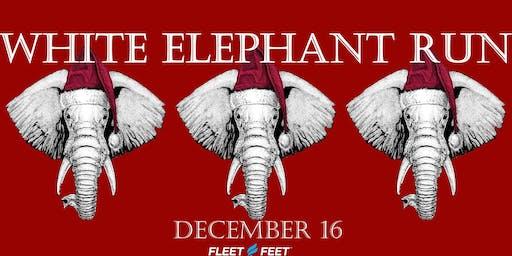 White Elephant Fun Run