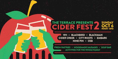Buffalo Cider Fest (2nd Annual) tickets