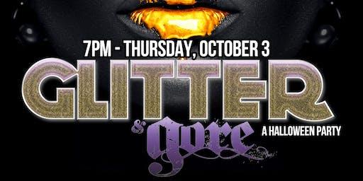 Glitter & Gore: A Halloween Party