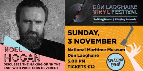 Noel Hogan: The Cranberries - In the End tickets