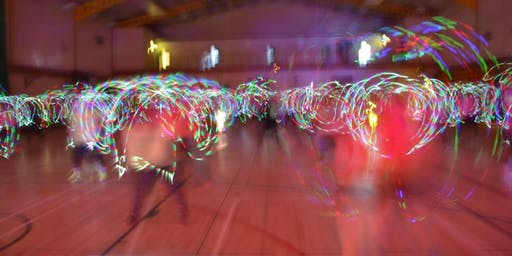 *NEW* EVERY WEDNESDAY COLESHILL Glow Dance Fitness Class 6:30pm-7:30pm