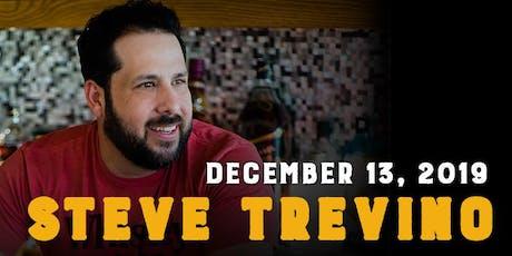 America's Favorite Husband Steve Trevino Comedy Show tickets