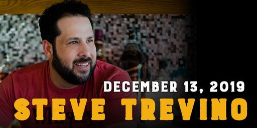 America's Favorite Husband Steve Trevino Comedy Show