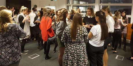 Women in Public Affairs - Edinburgh new starter drinks tickets