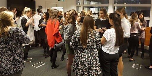 Women in Public Affairs - Edinburgh new starter drinks