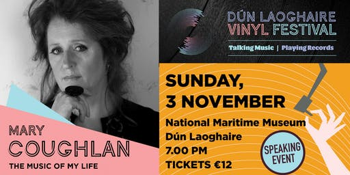 Mary Coughlan: The Music of My Life