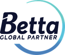 Betta Global Partner logo