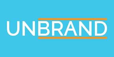 UnBrand: A Stage for Learning Inspirationally – December