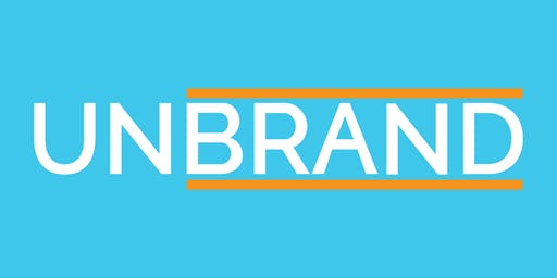 UnBrand: A Stage for Learning Inspirationally - November