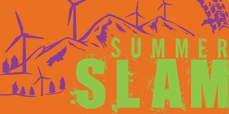 East Coast SXS ATVentures Summer Slam tickets