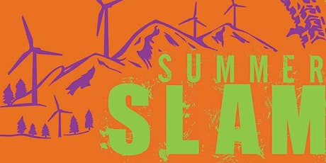 East Coast SXS ATVentures Summer Slam tickets