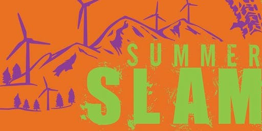 East Coast SXS ATVentures Summer Slam