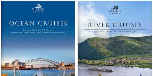 Viking Cruises Presentation
