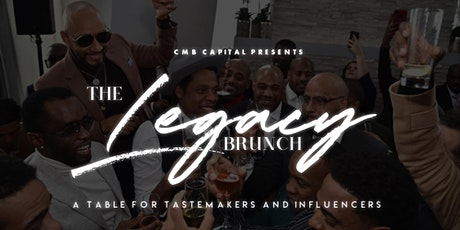The Legacy Brunch tickets