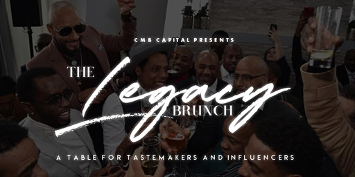 The Legacy Brunch