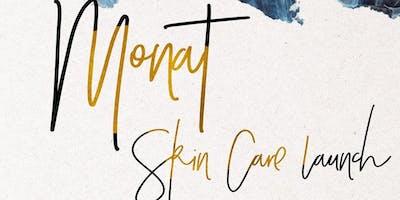 Monat : Skin Care Launch
